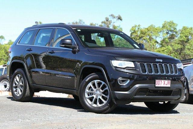 Used Jeep Grand Cherokee Laredo, Moorooka, Brisbane, 2015 Jeep Grand Cherokee Laredo Wagon