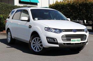 Used Ford Territory TX Seq Sport Shift AWD, Acacia Ridge, 2015 Ford Territory TX Seq Sport Shift AWD SZ MkII Wagon