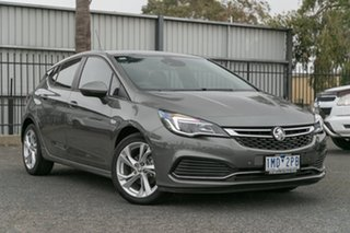 Used Holden Astra RS, Oakleigh, 2018 Holden Astra RS BK MY17.5 Hatchback