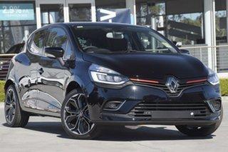 2018 Renault Clio Intens EDC Hatchback.