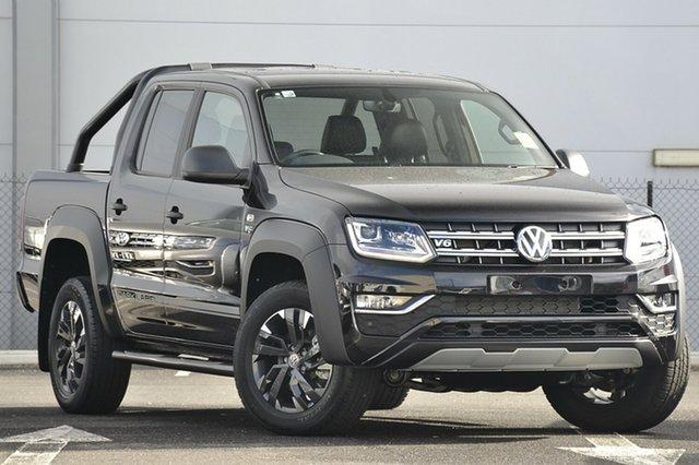 Discounted New Volkswagen Amarok TDI550, Nowra, 2018 Volkswagen Amarok TDI550 4 x 4 Double Cab Utility