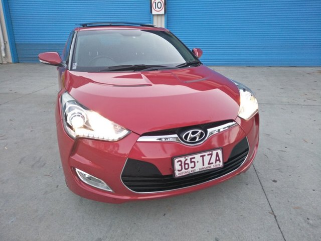 Used Hyundai Veloster Street Coupe, Ashmore, 2013 Hyundai Veloster Street Coupe Hatchback