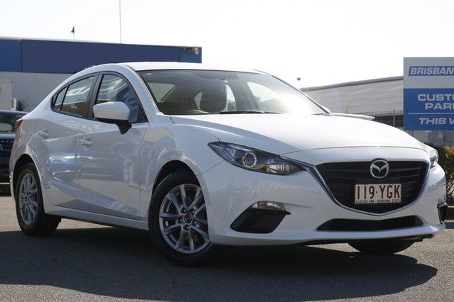 Used Mazda 3 Neo SKYACTIV-MT, Bowen Hills, 2015 Mazda 3 Neo SKYACTIV-MT Sedan
