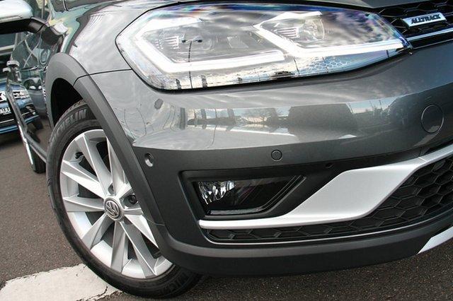 Alltrack 135 TDI Premium 7 Sp Auto Direct Shift Wagon