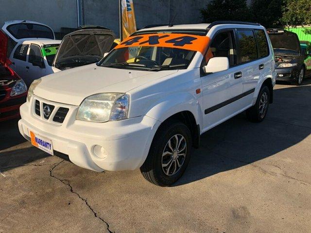 Used Nissan X-Trail ST (4x4), Clontarf, 2003 Nissan X-Trail ST (4x4) Wagon