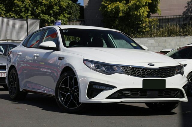 New Kia Optima GT, Reynella, 2018 Kia Optima GT Sedan