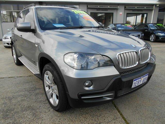 Discounted Used BMW X5 3.0SD, Victoria Park, 2008 BMW X5 3.0SD Wagon