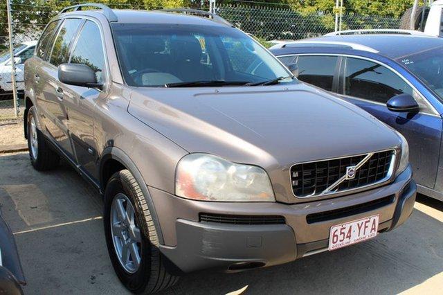 Used Volvo XC90 T, Underwood, 2005 Volvo XC90 T Wagon