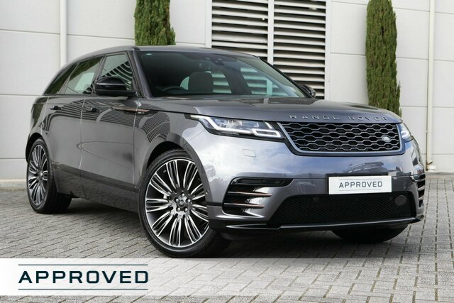 Demonstrator, Demo, Near New Land Rover Range Rover Velar D300 AWD R-Dynamic SE, Cannington, 2018 Land Rover Range Rover Velar D300 AWD R-Dynamic SE Wagon