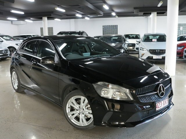 Used Mercedes-Benz A180 D-CT, Albion, 2017 Mercedes-Benz A180 D-CT Hatchback