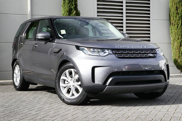 New Land Rover Discovery SD4 SE, Cannington, 2017 Land Rover Discovery SD4 SE Wagon