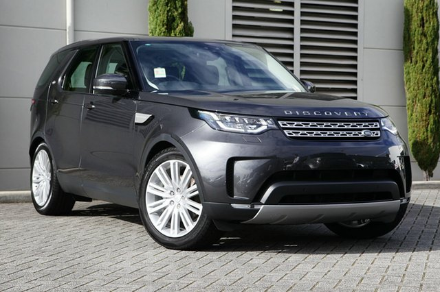 New Land Rover Discovery TD6 HSE, Cannington, 2018 Land Rover Discovery TD6 HSE Wagon