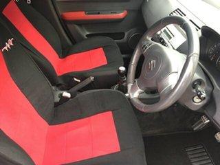 2006 Suzuki Swift Sport Hatchback.