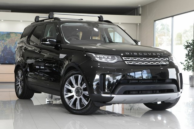 Used Land Rover Discovery TD6 HSE, Cannington, 2018 Land Rover Discovery TD6 HSE Wagon