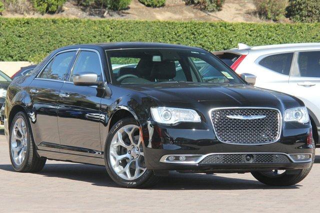 Discounted New Chrysler 300 C Luxury, Southport, 2018 Chrysler 300 C Luxury Sedan