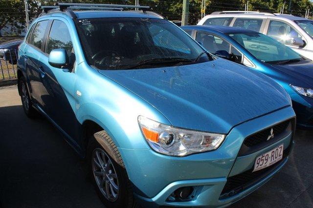 Used Mitsubishi ASX 2WD, Underwood, 2011 Mitsubishi ASX 2WD Wagon
