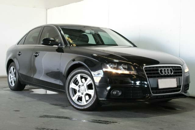 Used Audi A4, Underwood, 2009 Audi A4 Sedan