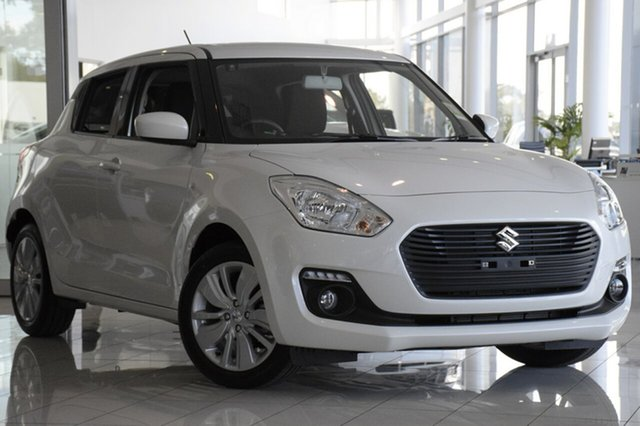 Discounted New Suzuki Swift GL Navigator, Southport, 2018 Suzuki Swift GL Navigator Hatchback