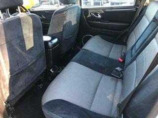 2010 Ford Escape Wagon.