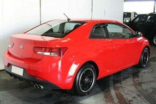 2012 Kia Cerato Koup SI Coupe.
