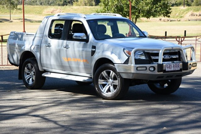 Used Ford Ranger Wildtrak Crew Cab, Southport, 2011 Ford Ranger Wildtrak Crew Cab Utility
