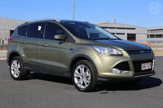 Used Ford Kuga Trend (AWD), Altona North, 2013 Ford Kuga Trend (AWD) Wagon