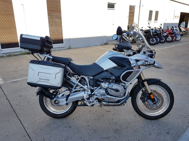 Used BMW R1200 GS 1200CC, Townsville, 2008 BMW R1200 GS 1200CC