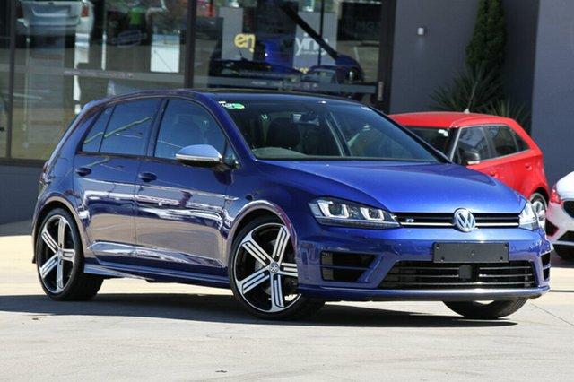 Used Volkswagen Golf R 4MOTION, Moorooka, Brisbane, 2014 Volkswagen Golf R 4MOTION Hatchback