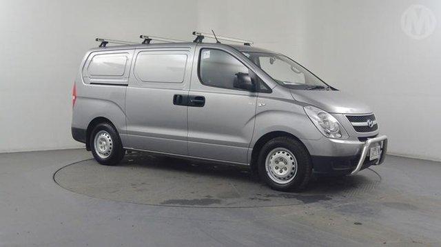 Used Hyundai iLOAD, Altona North, 2015 Hyundai iLOAD Van