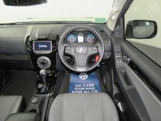 2016 Holden Colorado 7 Trailblazer Wagon.