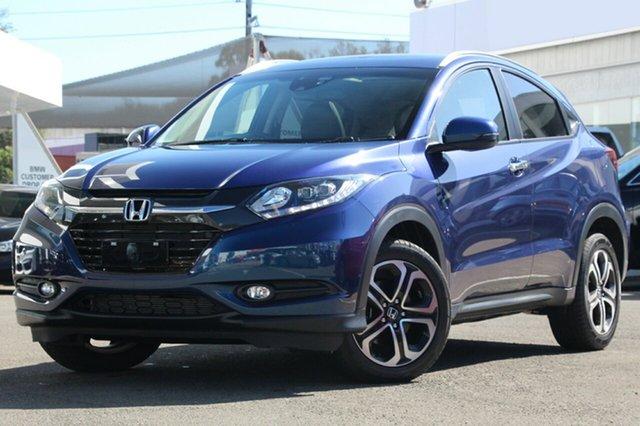 Used Honda HR-V VTi-L, Brookvale, 2017 Honda HR-V VTi-L Wagon