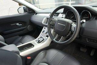 2018 Land Rover Range Rover Evoque TD4 150 SE Wagon.