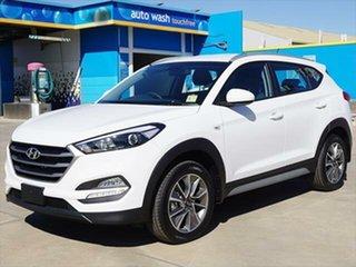 2018 Hyundai Tucson Active X 2WD Wagon.