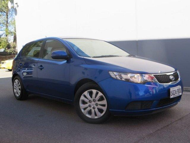 Used Kia Cerato SI, Reynella, 2012 Kia Cerato SI Hatchback