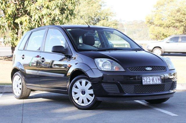 Used Ford Fiesta LX, Moorooka, Brisbane, 2007 Ford Fiesta LX Hatchback