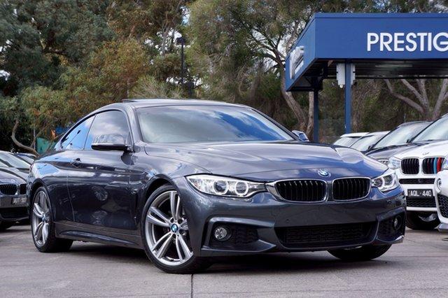 Used BMW 420i M Sport, Balwyn, 2014 BMW 420i M Sport Coupe