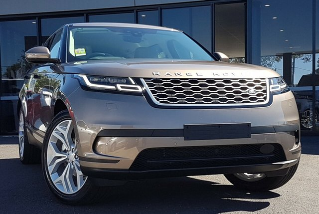 Discounted Demonstrator, Demo, Near New Land Rover Range Rover Velar D240 AWD HSE, Toowoomba, 2017 Land Rover Range Rover Velar D240 AWD HSE Wagon
