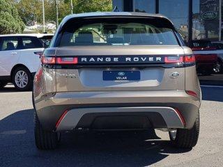 2017 Land Rover Range Rover Velar D240 AWD HSE Wagon.