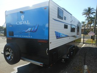 2018 Opal Hervey Bay Tourer [OC11947] Caravan.