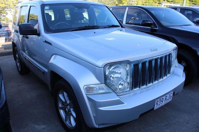 Used Jeep Cherokee Limited (4x4), Underwood, 2010 Jeep Cherokee Limited (4x4) Wagon