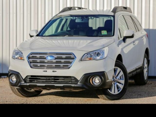 Demonstrator, Demo, Near New Subaru Outback 2.0D, Wangaratta, 2017 Subaru Outback 2.0D Wagon