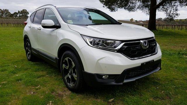New Honda CR-V +Sport FWD, Tanunda, 2018 Honda CR-V +Sport FWD Wagon