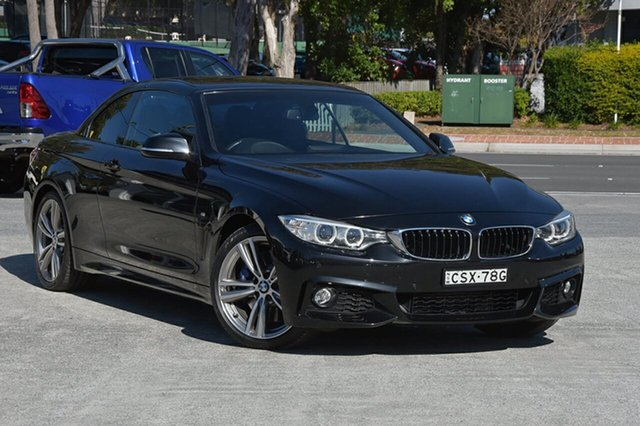 Used BMW 428i M Sport, Southport, 2014 BMW 428i M Sport Convertible