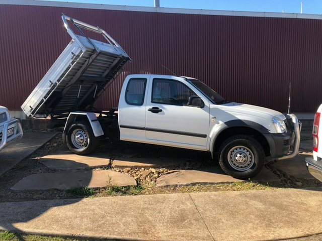 Used Holden Rodeo LX Space Cab, Toowoomba, 2006 Holden Rodeo LX Space Cab Cab Chassis