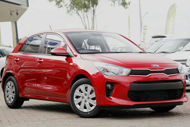 Discounted New Kia Rio S, Southport, 2018 Kia Rio S Hatchback