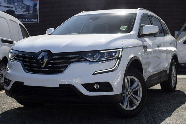 Used Renault Koleos Life, Brookvale, 2018 Renault Koleos Life Wagon