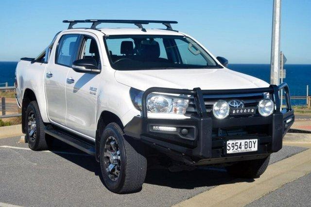 Used Toyota Hilux SR, Reynella, 2017 Toyota Hilux SR Utility