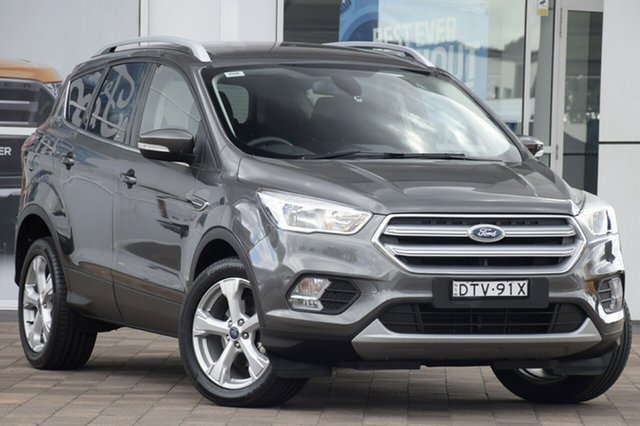 Discounted Used Ford Escape Trend 2WD, Southport, 2017 Ford Escape Trend 2WD SUV