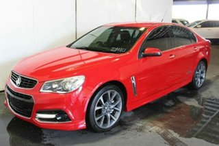 2013 Holden Commodore SS V Sedan.