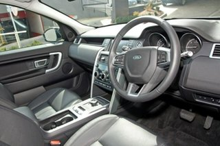 2017 Land Rover Discovery Sport TD4 180 SE Wagon.